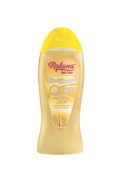 Rotana Shampoo Wheat Extract