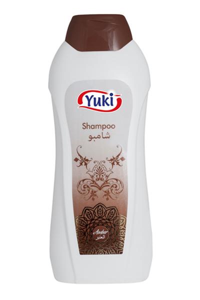 Yuki Shampoo Amber